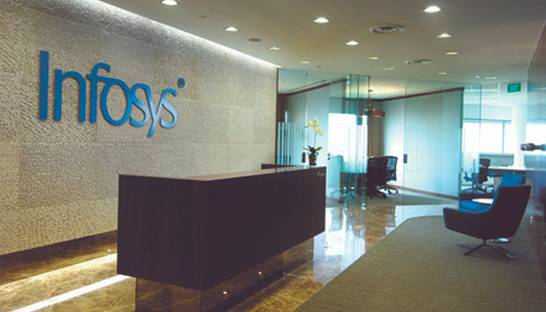 Infosys acquires Salesforce cloud consultancy Fluido
