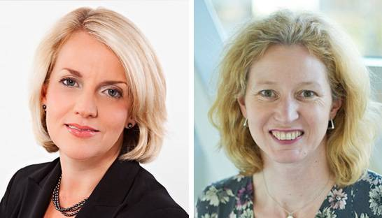 Numitas attracts Jane Osbourn and Carla Stent to speak at CFO Club