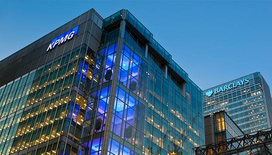 KPMG waves away buyout interest in UK restructuring unit
