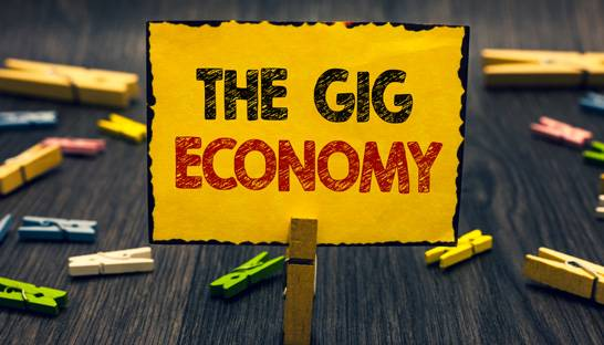 UK's gig economy can learn from US' more mature freelancing market
