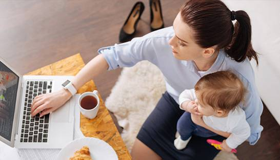 Atkins, Deloitte and The Berkeley Partnership top employers for working mums