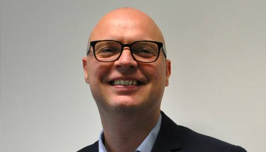 CBRE's UK HR leader Paul Hawtin promoted to head of EMEA