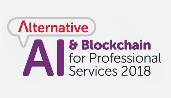 Event to address potential of AI & blockchain for professional services