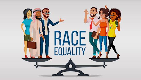 Eight consultancies named best employers for race equality in UK