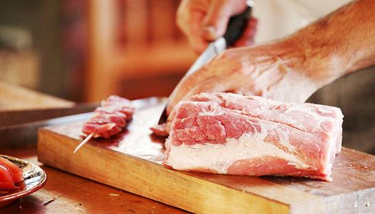 Yorkshire butcher chain Crawshaw appoints EY for administration
