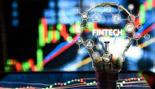 FinTech and challenger banks rapidly changing financial landscape