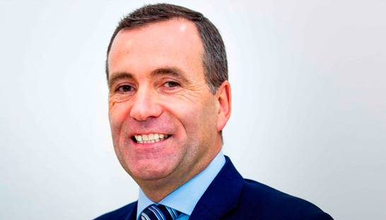 Mace appoints Colin Harvey as Director for northern property business