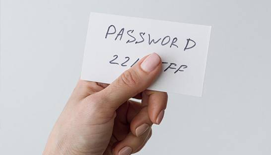 13% of IT workers share passwords with peers despite fears of identity theft