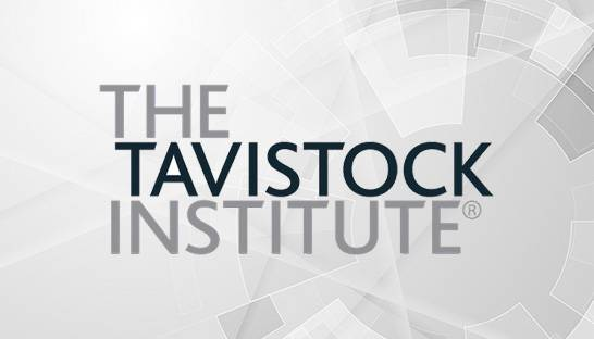 Eliat Aram on the role of the Tavistock Institute in developing leadership