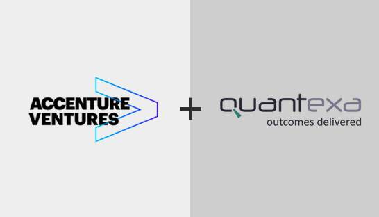 Venture arm of Accenture invests in financial crime specialist Quantexa