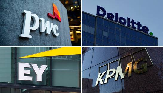 Big Four rivals outline recommendations for changing UK audit market