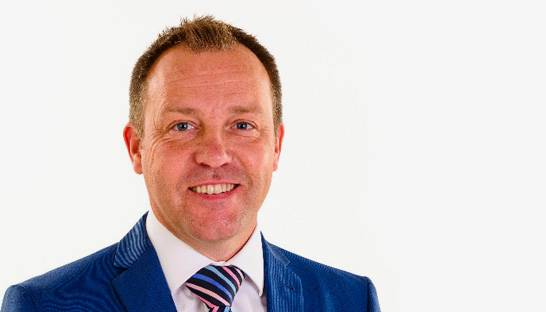 Mark Morton appointment boosts RSM automotive sector tax capacity