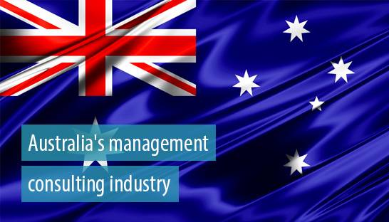 Australia's management consulting industry tips the $5 billion mark