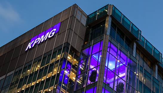 KPMG appoints Director to international tax team in London