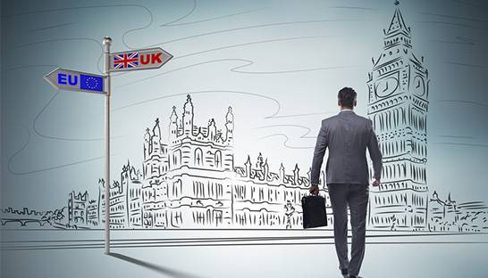 UK business confidence hit by cluster of Brexit uncertainties