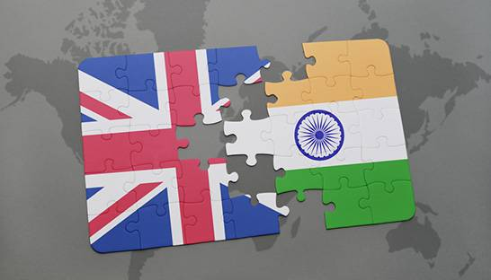 Demographic changes could create a new era of UK-India relations