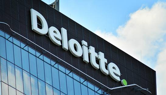 UK Consulting chief is front-runner for Deloitte top job