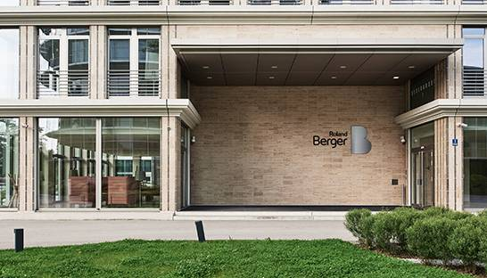 New strategy of Roland Berger aims to triple size