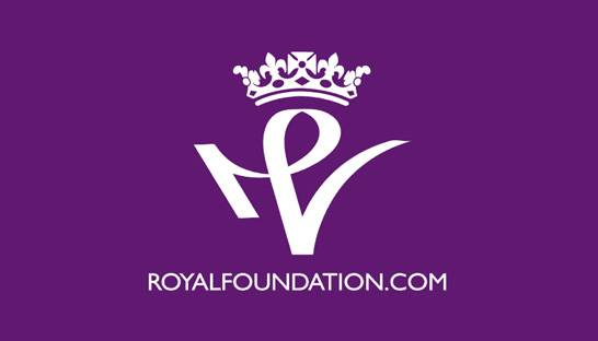 Eden McCallum provides pro bono services to The Royal Foundation