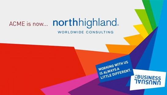 North Highland buys ACME Business Consulting in US