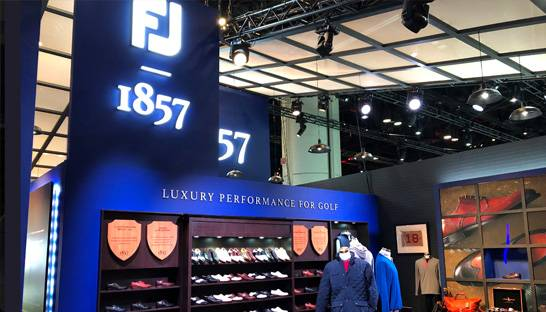 Lyons Consulting Group builds digital experience for FootJoy