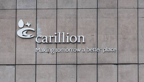 Union calls for Carillion criminal investigation one year on