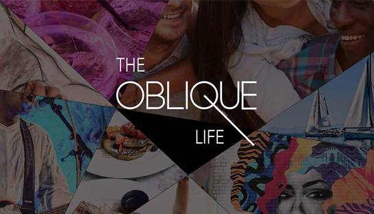 The Oblique Life: a member community for freelancers in London