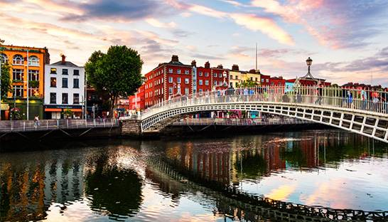 Dublin may double hotel capacity by 2023