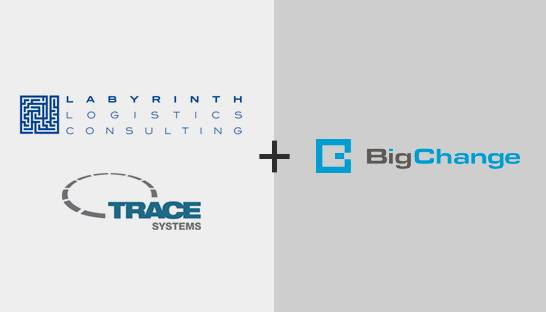 Supply chain and logistics consultancy Labyrinth joins BigChange