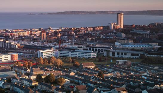 Actica Consulting tapped to review Swansea's 11 City Deal projects