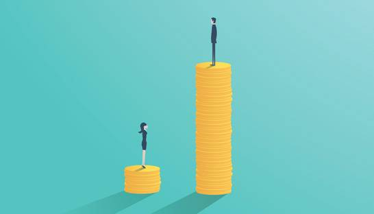 Lack of women in senior jobs maintains consulting gender pay gap