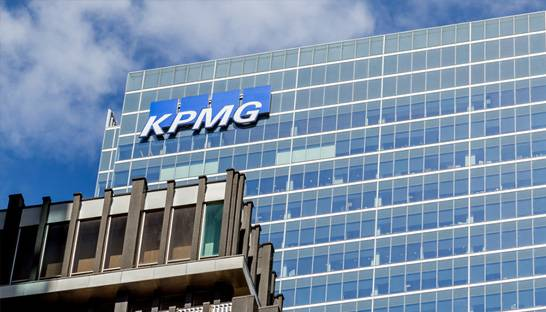 KPMG legal consultancy coming to UK as global arm booms