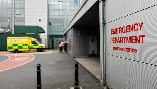 Irish hospitals spent €700,000 on consultancy reviews