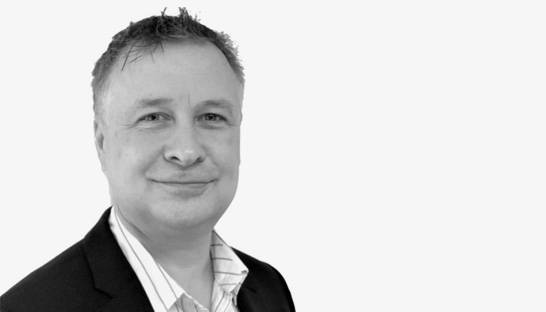 Baines Simmons appoints Steve Hough as Senior Consultant