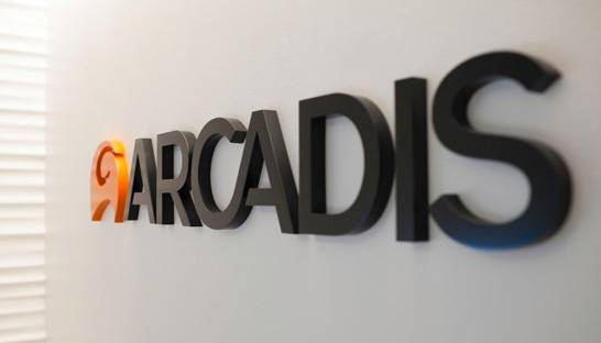 Arcadis sees double-digit growth in UK despite global set-backs