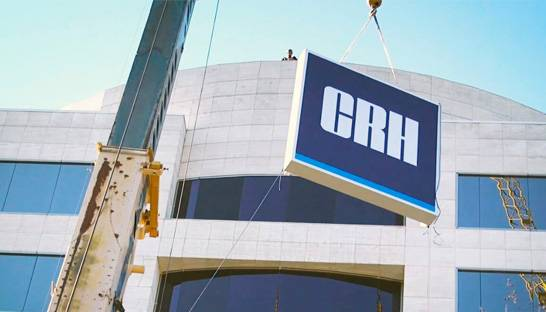 Deloitte wins CRH role from Big Four rival
