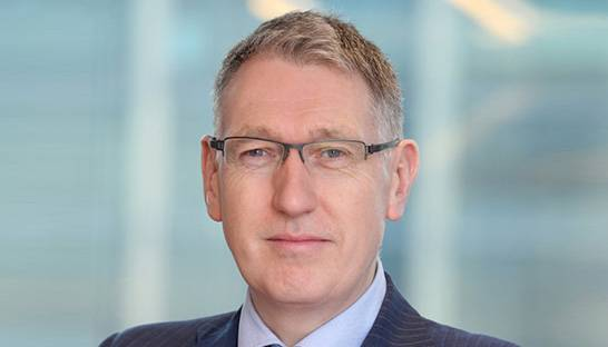 EY appoints Andy Baldwin as Global Managing Partner for Client Services