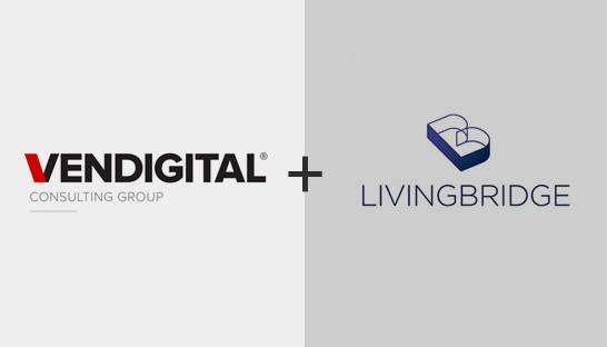 Digital consultancy Vendigital receives funding from Livingbridge