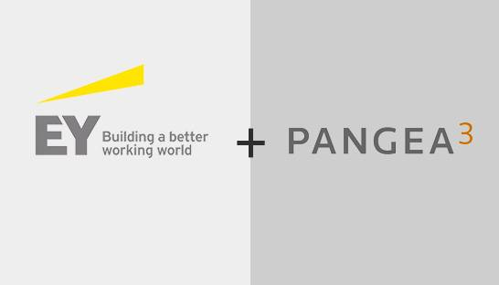 EY expands legal services with Pangea3 deal