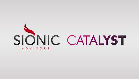 The M&A advisors behind the Catalyst - Sionic Advisors deal