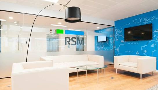 RSM appoints four new Partners to boost UK tax offering