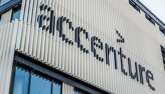 Accenture's push into the creative sector is an identity crisis
