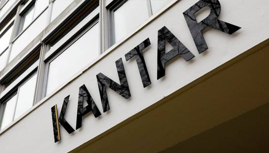 Kantar retires its brands to operate under single name