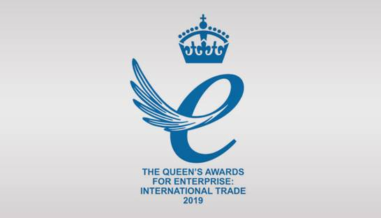Advisory firm Q5 wins Queen's Award for international growth
