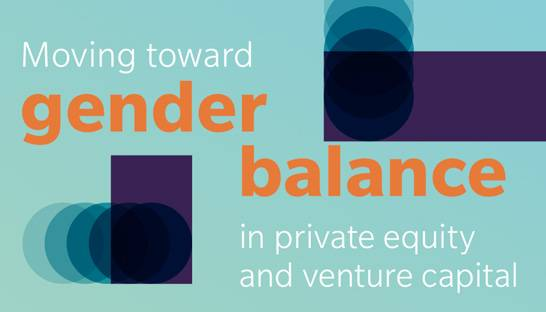 Gender diversity improves private equity and venture capital returns
