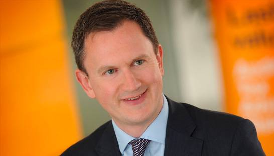Mark Allen joins Crowe UK as Partner in corporate finance