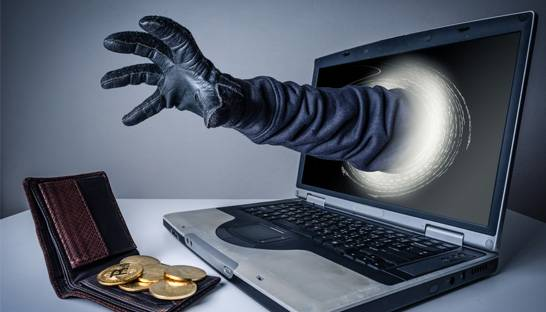 Victims lose £27 million to cryptocurrency investment scams