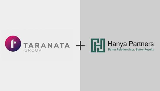 Taranata Group acquires London consultancy Hanya Partners