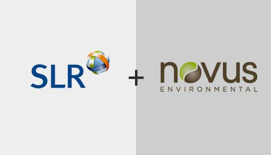 SLR Consulting acquires Canadian firm Novus