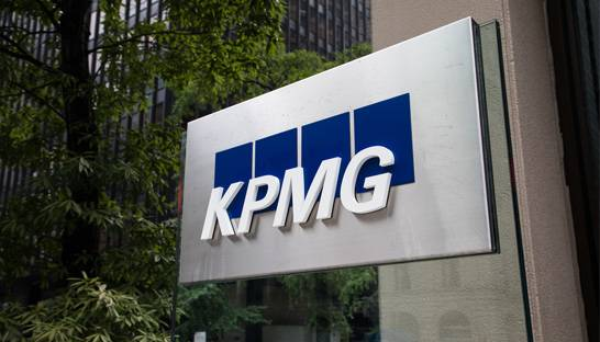 KPMG to restructure its UK audit business